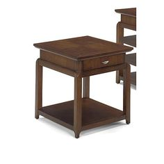 Jackson Furniture Tempo End Table