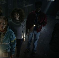 Stranger Things Kids, Season 4, Netflix, Fictional Characters, Art, Movies, Rolodex, Art Background, Kunst