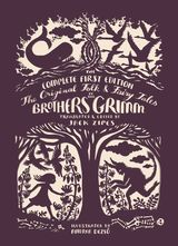 The Original Folk and Fairy Tales of the Brothers Grimm (Hardcover). When Jacob and Wilhelm Grimm published their Children's and Household Tales in. Brothers Grimm Fairy Tales, Grimm Tales, O Grimm, Original Fairy Tales, Wilhelm Grimm, Charles Perrault, Dark Books, David Hockney, Hans Christian