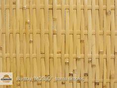 Forro de Bambu para Pergolado - Portfólio - Cobrire Construções em Madeira