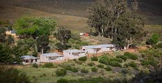Cederberg Wilderness Area - CapeNature