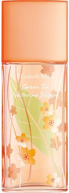 Green Tea Nectarine Blossom Eau de Toilette