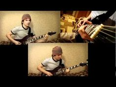 Back To The Future(Guitar Cover) - YouTube