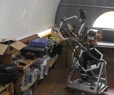 Motorise your own telescope.