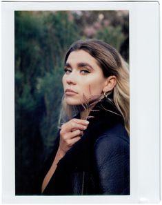 Picture by Naomi Davison; Model - Rosaleen Instax Wide Film, Instax Film, Fujifilm Instax Wide, Shallow Depth Of Field, Plastic Film, Lomography, Large Format, Model, Shop