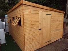 Gallery | Wooden Garden Shed Manufacturers | Wooden Storage Sheds U2014 Aston  Garden Shed Sales,