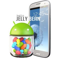 JELLY BEAN, ANDROID 4.1.1 FOR GALAXY S3 A  pre release Firmware : EXCLUSIVE