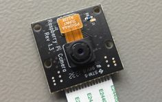 Raspberry Pi Introduces the NoIR Infrared Camera Module for Low Light Photography
