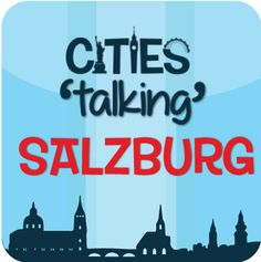 Salzburg Walk - A City of Castles, Churches and Composers
