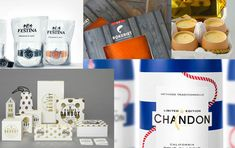 This article lists 25 examples of creative and unique food packaging designs that will inspire new ideas in your mind.