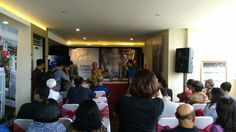 Konferensi Pers Topping Off Apartemen Gayanti City CBD Gatot Subroto | p...