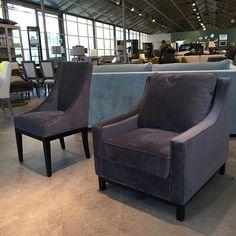 Nye stoler... #magazin #magazininterior #stoler #møbler #furniture #interiør