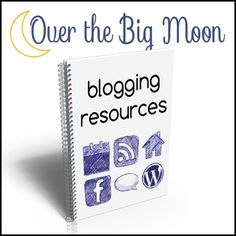 blogging resources to help new bloggers
