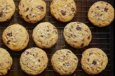 Find the recipe for Crunchy Chocolate Chunk Cookies and other chocolate recipes at Epicurious.com