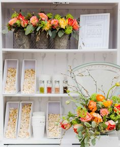 Kalm Kitchen Launches Exciting Food Stalls for Weddings and Parties Eddie Judd photography