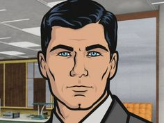 """Does """"Archer"""" Have Asperger's Syndrome? This Fan Theory Believes He Does - Clipd.com"""