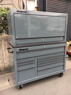 I want this Tool Box Storage, Garage Tool Organization, Workshop Storage, Shed Storage, Garage Workshop, Garage Storage, Workshop Design, Garage Shed, Garage Tools