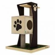 Arranhador para gatos Arboré Toca - La RoOteria Cat Design