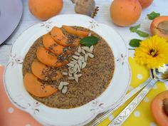 Quinoa s makom