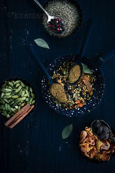 Garam Masala | @KiranTarun http://kirantarun.com/food