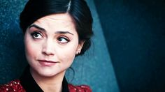 """I got: Clara Oswald! in Which Doctor Who companion is most like your best friend? I knew it'd be Clara, her name in my phone is even """"the impossible girl"""" they look almost exactly alike and they share a birthday. I love my impossible girl"""