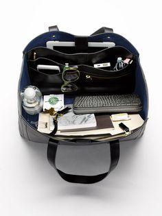 Meet Your New Favorite Work Bag