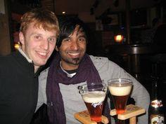 Kwak Beer - Belgium