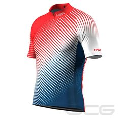 PAVE Country Pride USA America Cycling Jersey – Online Cycling Gear – Huge Selection – Low Prices! Road Bike Jerseys, Bike Shirts, Cycling Jerseys, Cool Shirts, Sport Shirt Design, Sports Jersey Design, Cycling Gear, Cycling Outfit, Sport Shorts