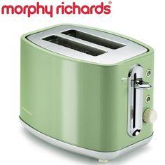 Morphy Richards Elipta 60s 2-Slice Toaster