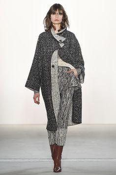 Dorothee Schumacher Berlin Fall 2017 Fashion Show