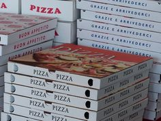 February 9: National Pizza Day