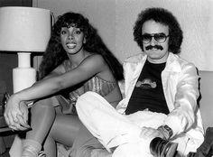 Donna & Giorgio