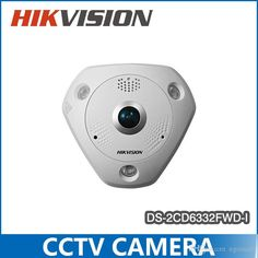 HIKVISION 3.0MP Full HD 1080P PoE WDR Panorama 360 Degree Fisheye E-PTZ Dome Network IP Camera DS-2CD6332FWD-I, Micro SD Memory Online with $418.85/Piece on Egomall's Store | DHgate.com