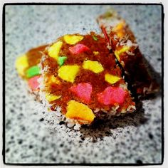 Lolly cake or lolly log (as some might know it) in New Zealand is a national institution. It is such a kiwi favourite. It is found absolutely everywhere here and I would go as far as saying it even...
