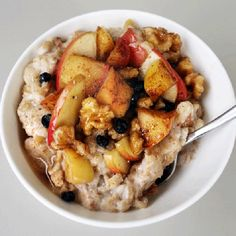 Transform that plate of warming winter porridge from an amateur effort to a creation fit for a connoisseur.
