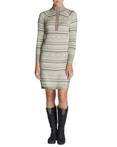 Women's Engage Sweater Dress | Eddie Bauer