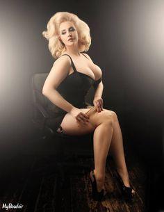 Belle Presley
