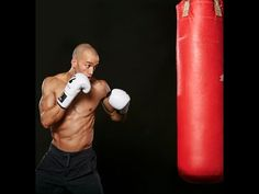 Top 2 Boxing Drills To Increase Hand Speed and Punch Output. Movement - YouTube