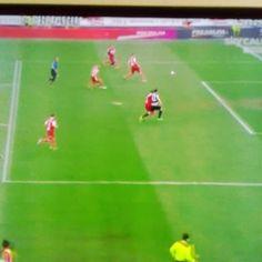 #CarpiAtalanta 0-1 #Kurtic #Atalanta