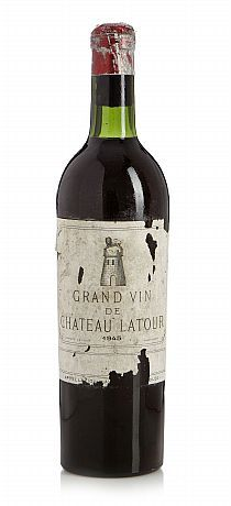 Stockholms Auktionsverk Online Château Latour 1945 Pauillac, Cru Classé Stored in private cellar u. Just Wine, Wine And Beer, Chateau Latour, Spirit Drink, Wine Bucket, Wine Collection, Wine Reviews, French Wine, Wine Bottle Labels
