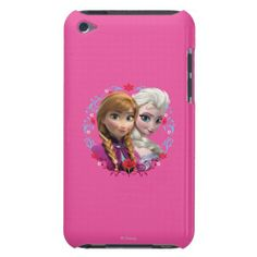 Strong Bond, Strong Heart Barely There iPod Case