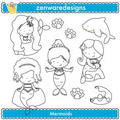 Google Image Result for http://www.mygrafico.com/images/uploads/_iha15_/ZWD_Mermaids_Stamps.jpg