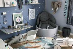 Inspiración habitación de los niñoshttp://www.diariodeco.com/2017/05/5-habitaciones-infantiles-de-instagram.html #decokids