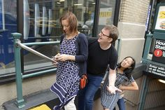 These Stock Photos Capture Quintessential New York City Situations