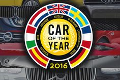 And the #Car of the Year #Nominees Are  Get details at our blog: http://car-of-the-year-2016-nominees.pen.io/