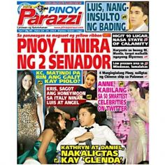 Pinoy Parazzi Vol 7 Issue 89 July 18 – 20, 2014 http://www.pinoyparazzi.com/pinoy-parazzi-vol-7-issue-89-july-18-20-2014/