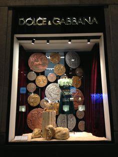 Dolce e Gabbana Window Fitting, Windows, Frame, Home Decor, Picture Frame, Decoration Home, Room Decor, Frames, Home Interior Design