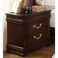 Intermountain Furniture Nightstand