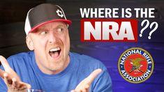WHERE IS THE NRA? VA Second Amendment Sanctuaries - YouTube Wayne Lapierre, New York Times Magazine, Gun Rights, Dont Tread On Me, Bait, Ny Times, Firearms, Reading, Videos