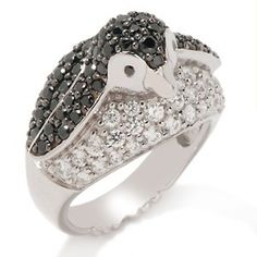 The Daily Penguin  Penguin Ring! So Much Want!